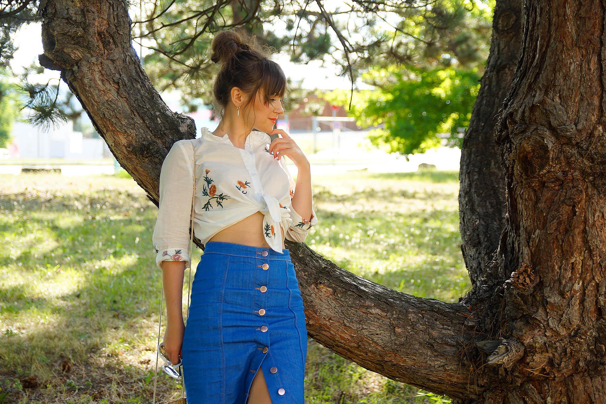 Fashionblog aus Deutschland