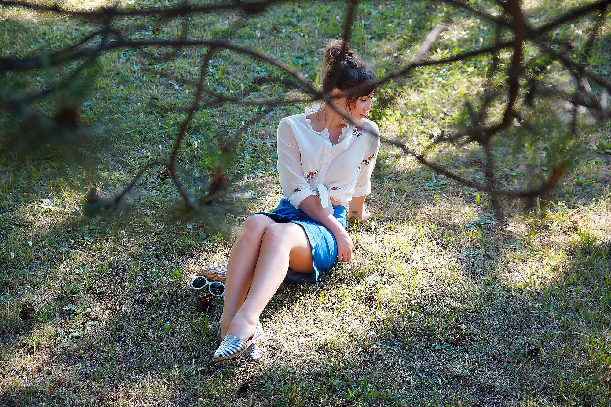Modeblog aus Dedutschland
