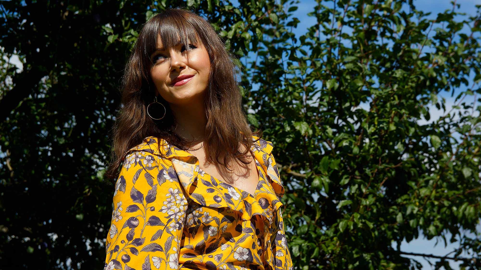 Sommer Kleid | Modeblog aus Deutschland