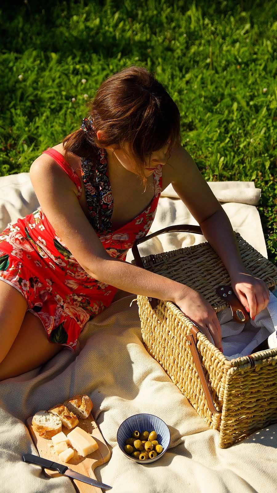 Blumne Kleid|Modeblog aus Deutschland
