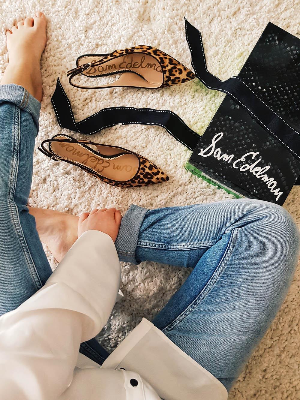 Winter Sale Schuhe - Modeblog Deutschland
