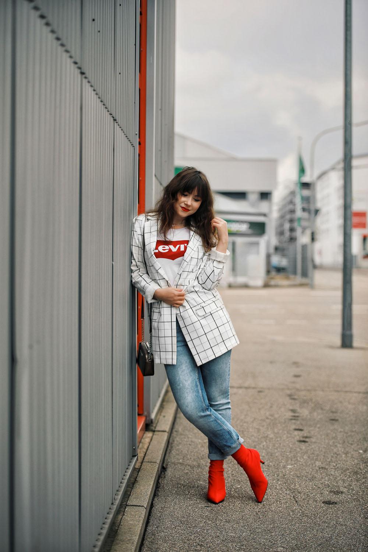 Frühjahr/Sommer Modetrends 2018-Karos-Modeblog Deutschland