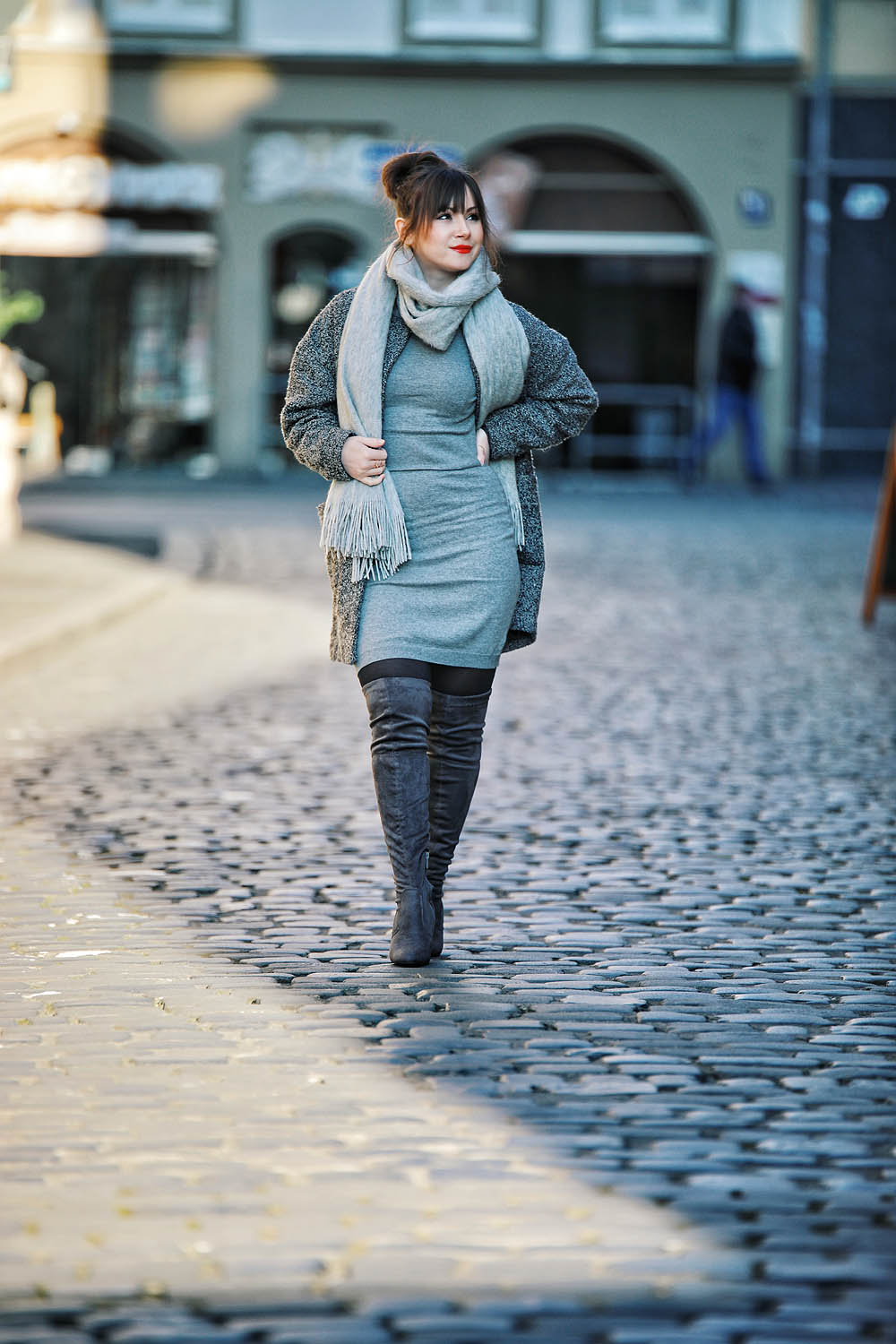 Winter-Outfit-Inspiration-Monochrom