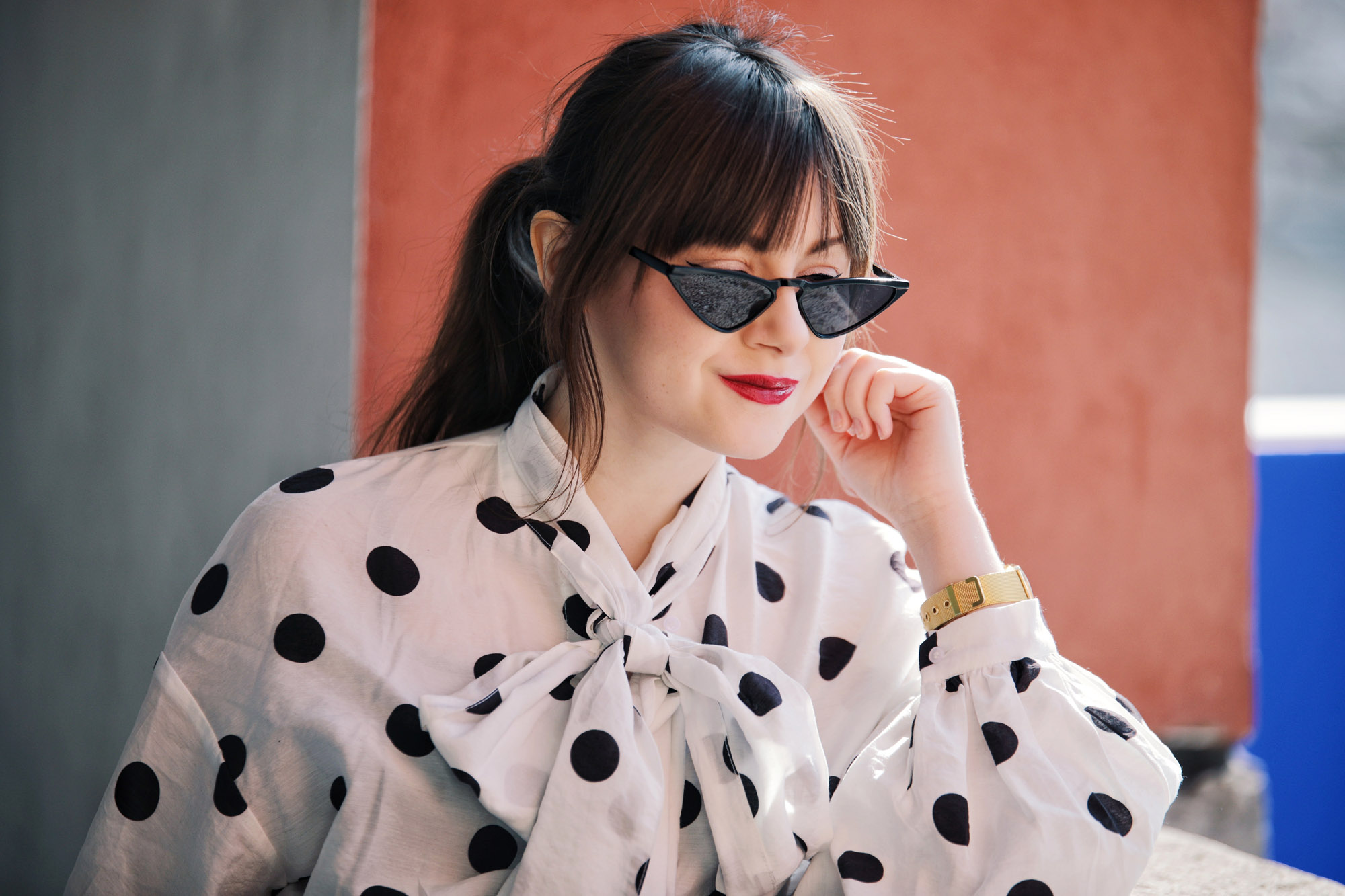 Trends with An: Polka Dots | F/S 2018