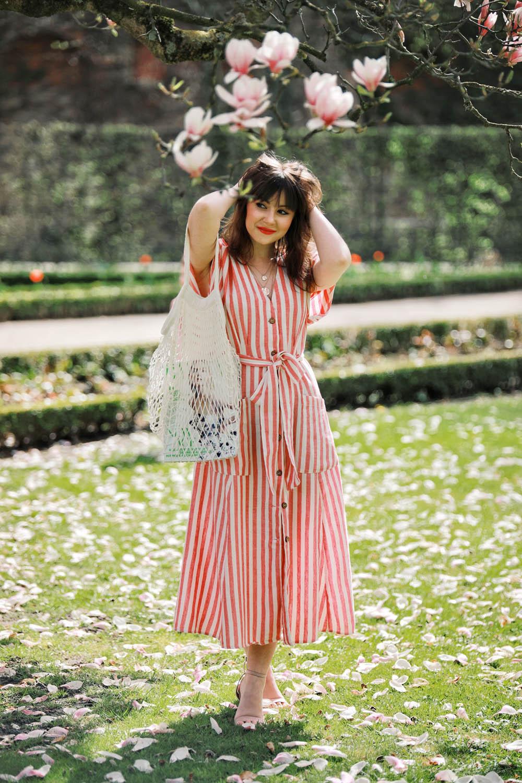 Leinen-Sommerkleid-Modeblog-Style by An