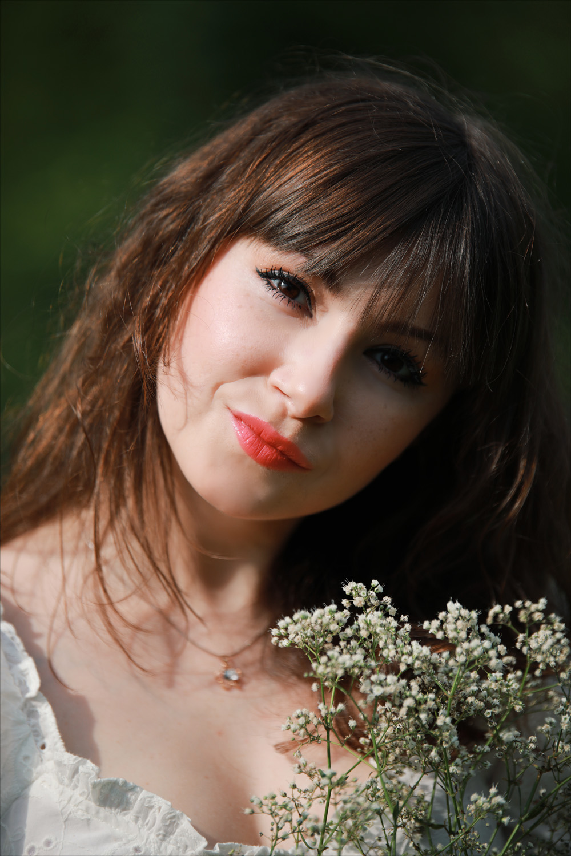 Sommer Make-Up Look für einen strahlenden Teint | Modeblog-Style by An