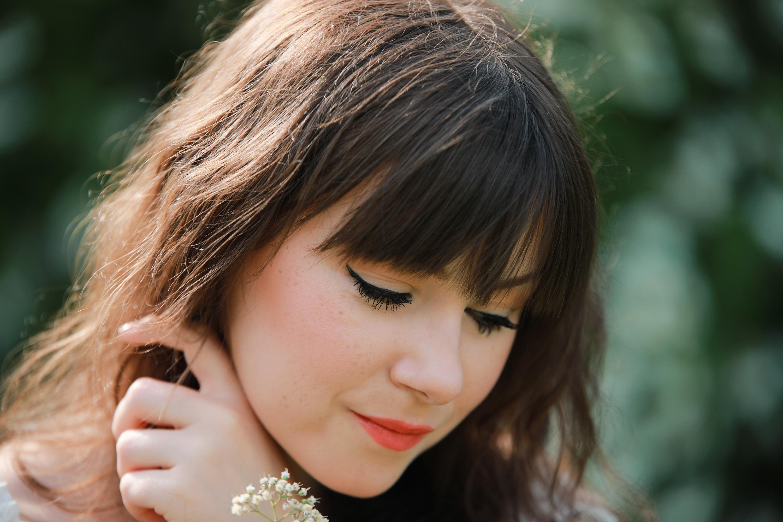 Sommer Make-Up Look für einen strahlendenTeint | Modeblog-Style by An