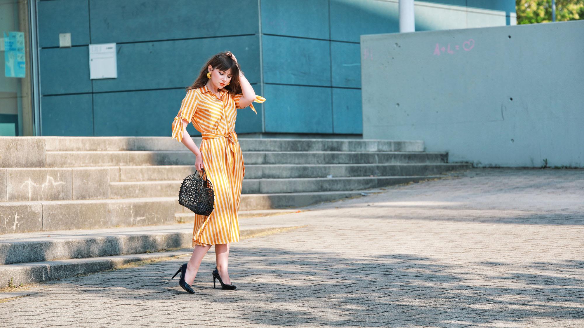 Schönsten Sommerkleider unter 60 Euro-Modeblog-Style by An