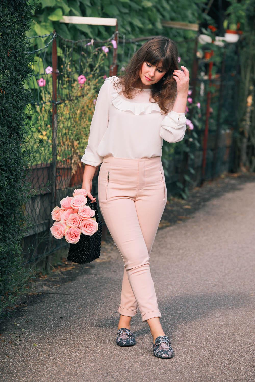 Modeblog /Fashion Blog aus Deutschland